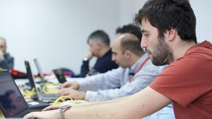"""Oλοκληρώθηκε το 3ήμερο σεμινάριο """"DrayTek Hospitality Solution Training"""""""