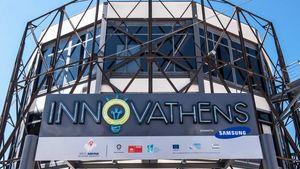 H Samsung στηρίζει το InnovAthens