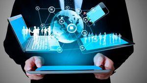 Μεγάλη αύξηση στη χρήση ίντερνετ στην Ελλάδα
