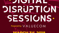 Digital Disruption Sessions στο 3ο Delphi Economic Forum