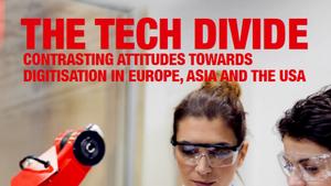 Το Vodafone Institute δημοσίευσε τα αποτελέσματα της μελέτης «Προς μία Ψηφιακή Ευρώπη»