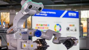 Epson: Ανακοινώθηκαν οι νικητές του διαγωνισμού «Win-A-Robot»