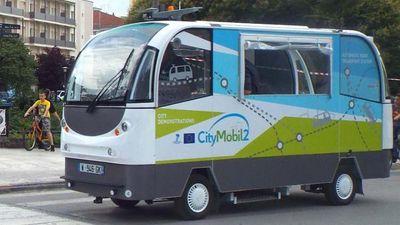 Τρίκαλα: Έρχονται τον Σεπτέμβριο τα λεωφορεία χωρίς οδηγό και με 5G