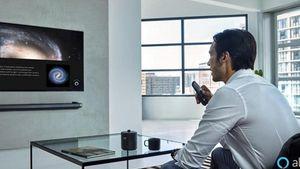 LG: Τα μοντέλα τηλεοράσεων 2019 θα υποστηρίζουν Amazon Alexa