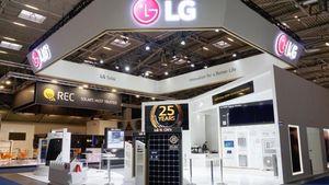 Η LG φέρνει την τεχνογνωσία της για τα ηλιακά πάνελ στο ευρωπαϊκό κοινό