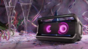 LG: Τα νέα ηχεία XBOOM Go συνδυάζουν διασκέδαση με μέγιστη φορητότητα