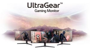LG: Παρουσιάζει τη νέα σειρά gaming monitors UltraGear
