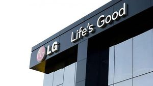 LG: Ανακοίνωσε αυξημένα έσοδα στο γ' τρίμηνο