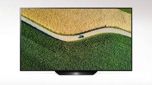 Η LG παρουσιάζει τις premium σειρές τηλεοράσεων 2019 στην InnoFest Europe