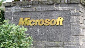 Οργανωτικές αλλαγές στη Microsoft Ελλάς