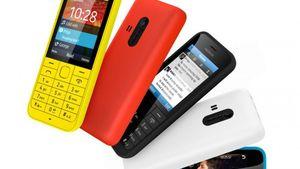 Νέες συσκευές Nokia στη Mobile World Congress