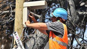 ΟΤΕ: Πλήρης αποκατάσταση δικτύων στην Ραφήνα