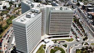 ΟΤΕ: Κύκλος εργασιών 991,2 εκατ. ευρώ στο γ' τρίμηνο