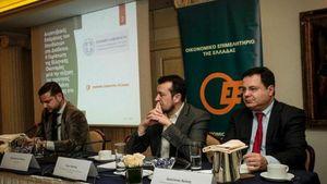 ΥΨΗΠΤΕ: Η ελληνική οικονομία στην εποχή της ψηφιακής τεχνολογίας