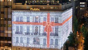 Πάνω από 1.000.000 δώρα τεχνολογίας και ψυχαγωγίας τα Χριστούγεννα στο Public