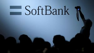 SoftBank και Toyota συζητούν επένδυση $1 δισ. στην Uber