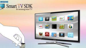 Νέο Smart TV SDK 5.0 από τη Samsung για την ανάπτυξη λογισμικού