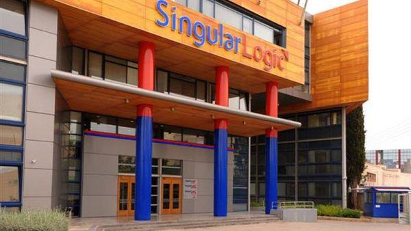 Singular Logic: Για πρώτη φορά στο ΜWC