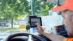 Η Bridgestone ολοκληρώνει την εξαγορά της TomTom Telematics