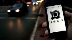 Uber Hellas: Συνάντηση με Σπίρτζη