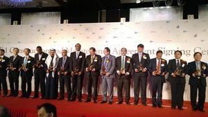 OTE: Συμμετοχή του Ομίλου ΟΤΕ στο νέο υποθαλάσσιο διεθνές καλώδιο AAE-1