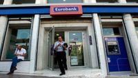 Eurobank: Νικητής στην κούρσα για την εξαγορά του ΝΤΤ