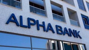 AlphaBank: Σήμερα οι δεσμευτικές προσφορές για «κόκκινα» δάνεια 800 εκατ.