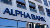 Alpha Bank: Στον δείκτη ισότητας των φύλων Bloomberg Gender-Equality Index (GEI)