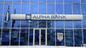 Alpha Bank: Στο 5,24% το ποσοστό της BlackRock