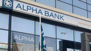 Alpha Bank : Θετικοί ρυθμοί ανάπτυξης