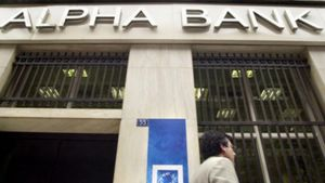 Bank of America Merrill Lynch: Σε καλή θέση η Alpha Bank