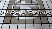 Alpha Bank: Σημαντική βελτίωση του Αποτελέσματος προ Προβλέψεων