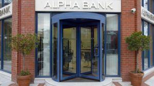 Η Alpha Bank για την Blackrock