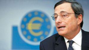 Ντράγκι:Έκτακτο σχέδιο για αγορά από την ΕΚΤ τραπεζικών δανείων
