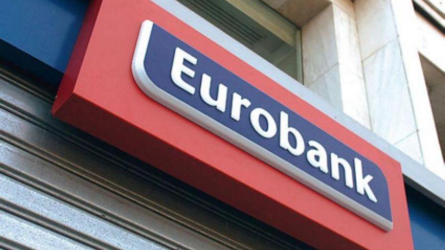 Ανακοινώθηκε η συγχώνευση Eurobank - Grivalia