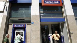 Eurobank: 1.100 εργαζόμενοι στο πρόγραμμα εθελουσίας
