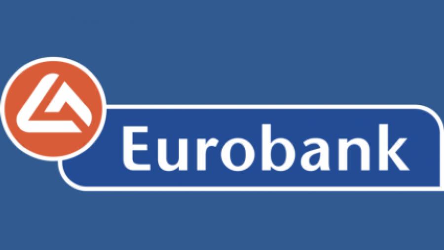 Eurobank: Αποχώρησε ο Ευάγγελος Κάββαλος