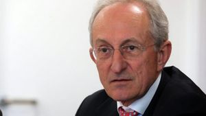 Ο Θ. Πανταλάκης (Attica Bank) στο διοικητικό συμβούλιο της Ελληνικής Ένωσης Τραπεζών