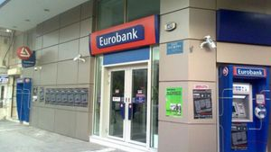 """Eurobank: Τα """"κόκκινα"""" δάνεια θα φτάσουν 35%"""
