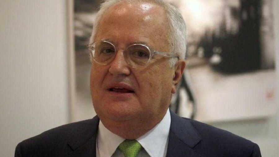 Ανακοινώθηκε ο νέος πρόεδρος της Ελληνικής Ένωσης Τραπεζών