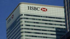 HSBC: Νέο website και internet Banking