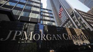 JP Morgan: Αγοράζει γραφεία στο Δουβλίνο