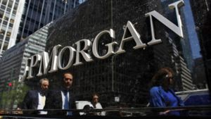 JP Morgan: Προτιμά Τράπεζα Πειραιώς και Alpha
