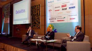 Μεγάλη η συμμετοχή στο 19° Banking Forum