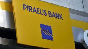 Τράπεζα Πειραιώς: Επιτυχής η έκδοση τριετούς ομολόγου