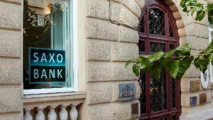 Saxo Bank: Άνοδος στη Θεσσαλονίκη