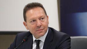 Στουρνάρας: Πιο ανθεκτικό το ευρωπαϊκό τραπεζικό σύστημα