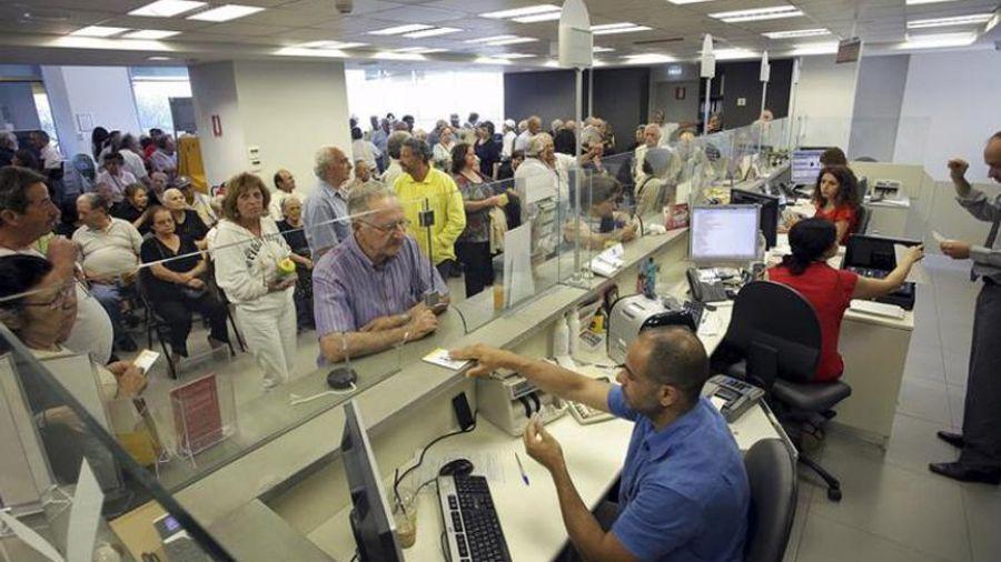 Τράπεζες: Νέο ωράριο συναλλαγών από 1ης Μαίου