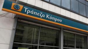 Τράπεζα Κύπρου: Οι νέες αναδιαρθρώσεις