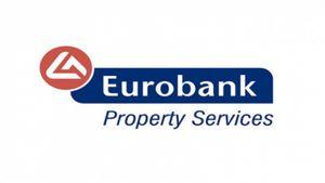 Καθαρά κέρδη 2,7 εκατ. για την Eurobank Properties